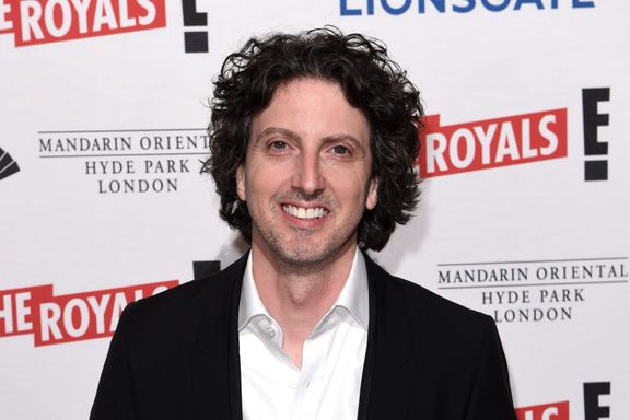 Mark Schwahn Officially Fired From 'The Royals'