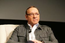 Eight 'House Of Cards' Employees Accuse Kevin Spacey Of Sexual Misconduct