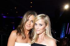 Jennifer Aniston And Reese Witherspoon's New TV Drama Gets Two-Season Order