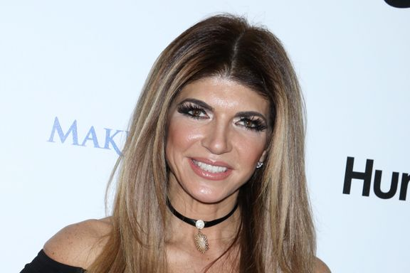 RHONJ's Teresa Giudice Slams Sofia Vergara, Makes Xenophobic Comments