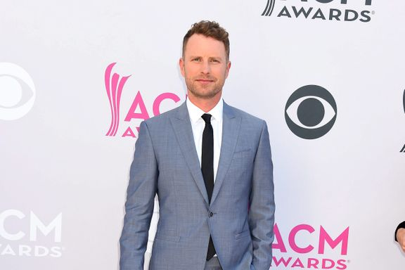 10 Things You Didn't Know About Country Star Dierks Bentley
