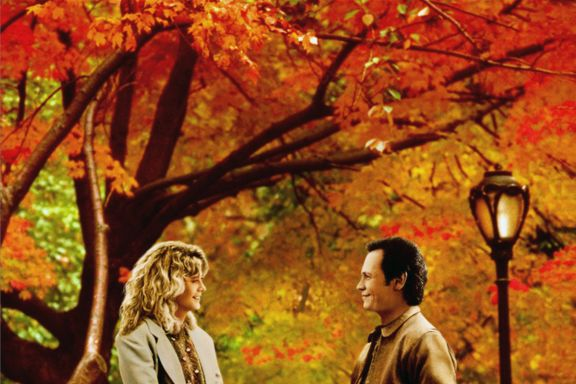 12 Things You Didn't Know About When Harry Met Sally