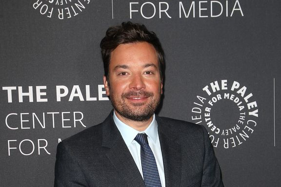 Jimmy Fallon Apologizes For Racially Insensitive Past 'Saturday Night Live' Skit