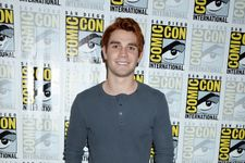 'Riverdale' Star K.J. Apa Opens Up About Terrifying Car Accident After Long Work Day