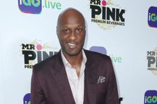 Lamar Odom Is Recovering After Collapsing In Hollywood Nightclub