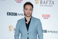 Former Gossip Girl Star Ed Westwick Responds To Rape Claims From Actress Kristina Cohen