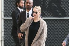 Did Jennifer Lawrence Just Wear The Next Must-Have Fall Sweater Trend?