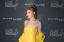 Gigi Hadid Just Pulled Off The Color We're All Too Scared To Try