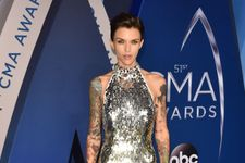 Ruby Rose Addresses Her Abrupt 'Batwoman' Exit In A Cryptic Post