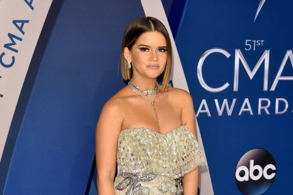 Country Music Awards 2017: 10 Worst Dressed Stars