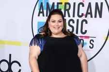 Chrissy Metz Opens Up About What Is Next For Kate On 'This Is Us'