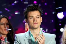 Harry Styles Reportedly Turns Down Role Of Prince Eric In Live Action Little Mermaid