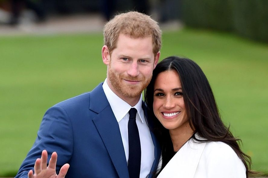 Things You Might Not Know About Prince Harry And Meghan Markle's Relationship