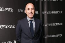 Matt Lauer Apologizes Over Sexual Misconduct Scandal