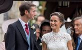 Hidden Details On Pippa Middleton's Wedding Dress You Didn't Know About
