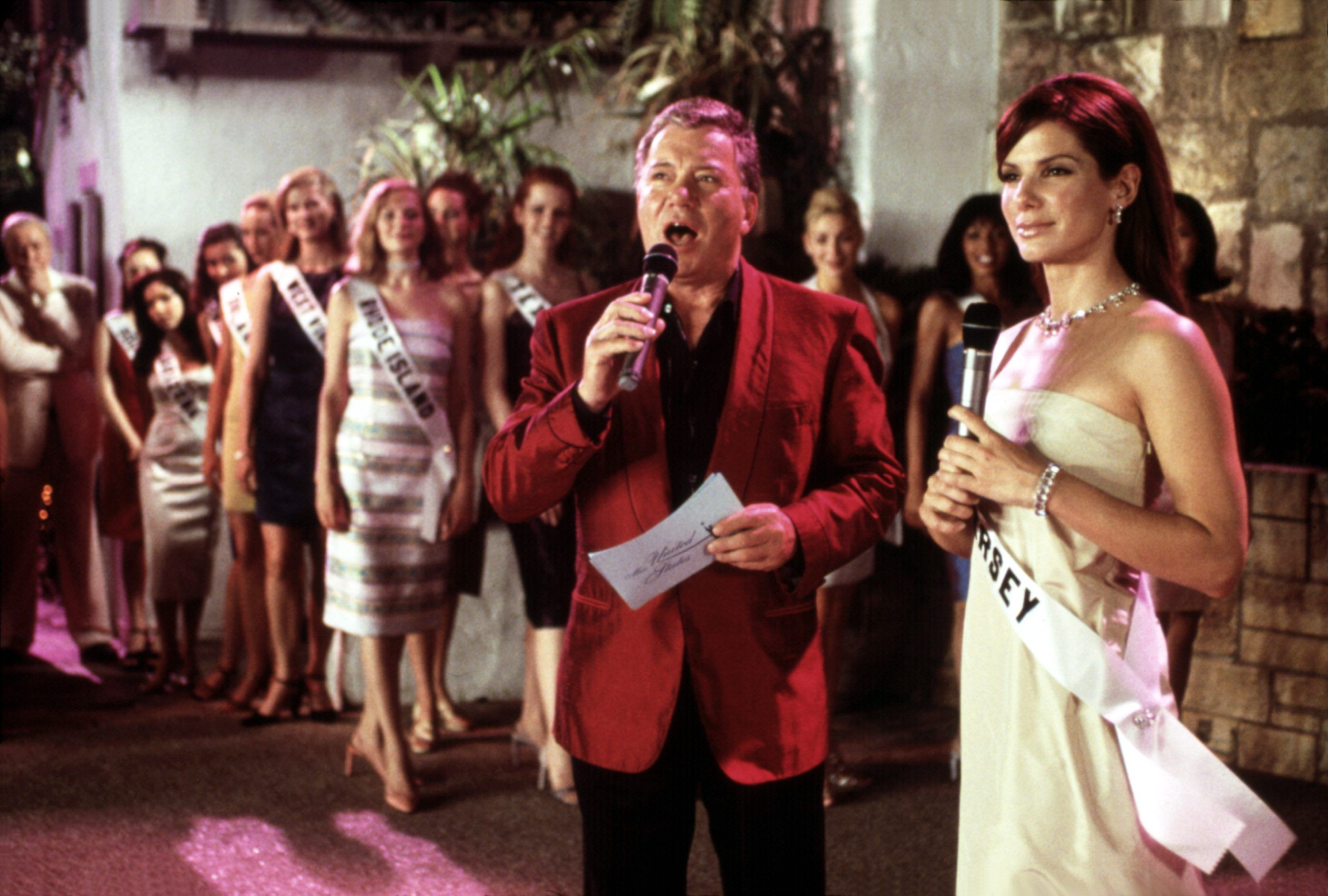 Things You Might Not Know About 'Miss Congeniality' - Fame10