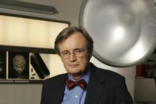 9 Things You Didn't Know About NCIS Star David McCallum