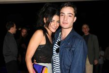 Gossip Girl's Jessica Szohr Comments On Ed Westwick's Sexual Assault Scandal