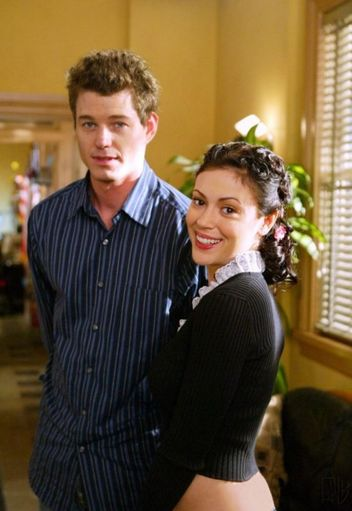 Charmed Popular Couples Ranked Fame10