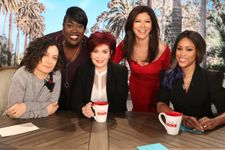 Eve Joins 'The Talk' As Permanent Co-Host After Aisha Tyler's Depature