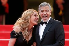 Things You Didn't Know About George Clooney And Julia Roberts' Friendship