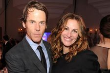 Things You Didn't Know About Julia Roberts And Danny Moder's Relationship