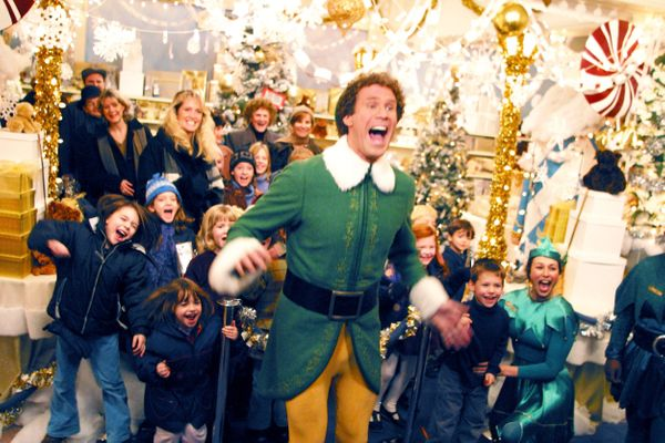 Things You Might Not Know About The Movie 'Elf'