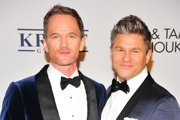 Things You Might Not Know About Neil Patrick Harris And David Burtka's Relationship