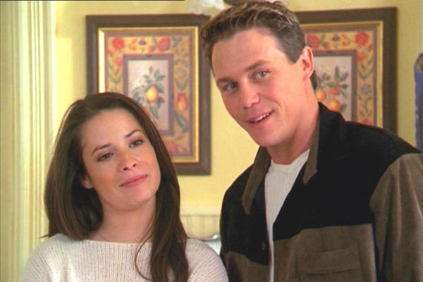 Charmed: Popular Couples Ranked