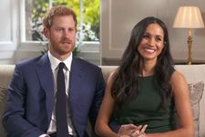 Meghan Markle And Prince Harry Share Relationship Details In First Joint Interview