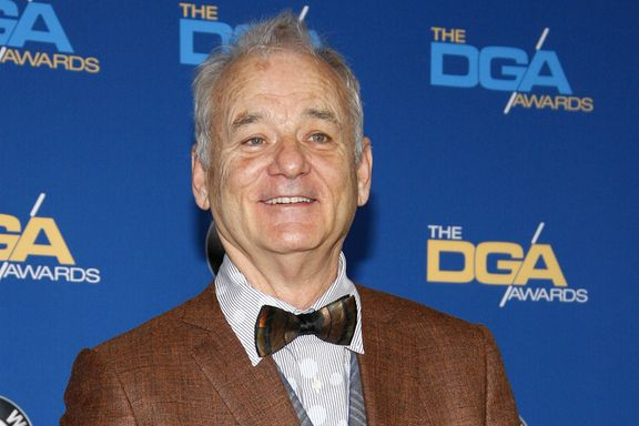 Bill Murray Confirmed To Return As Peter Venkman In Upcoming 'Ghostbusters' Sequel