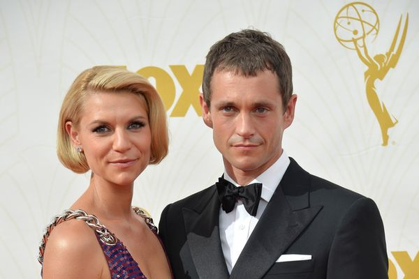 7 Things You Didn't Know About Claire Danes And Hugh Dancy's Relationship