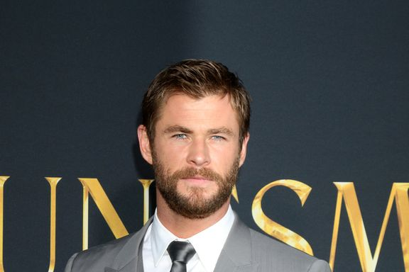 Chris Hemsworth Slams Report Suggesting He Hired Water Trucks For His Garden Amid Australia Drought
