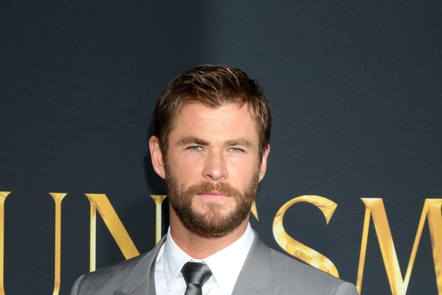 Chris Hemsworth To Star In National Geographic Health Docuseries 'Limitless'