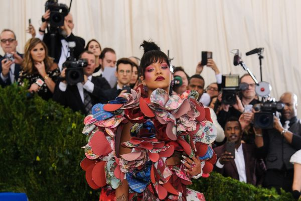 10 Most Memorable Fashion Moments Of 2017