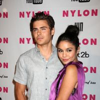 8 Things You Didn't Know About Zac Efron And Vanessa Hudgens' Relationship