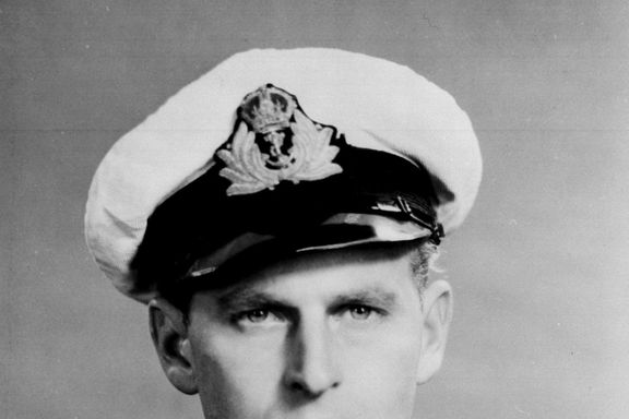 12 Things You Didn't Know About Prince Philip