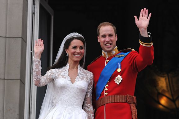 Massive Royal Wedding Mishaps You Never Knew About