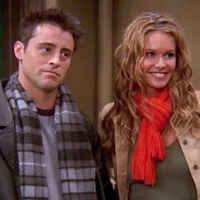 Friends: Joey's 12 Love Interests Ranked From Worst To Best