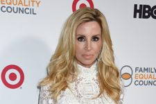 Camille Grammer Reveals Second Cancer Diagnosis