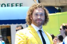 T.J. Miller's New Comedy Central Show Canceled After Sexual Assault Allegations