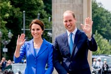 Prince William And Kate Middleton Welcome Third Child