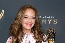 Leah Remini Will Continue Docuseries Investigating Other 'Cult-Like Religions'