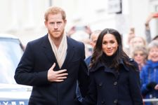 Meghan Markle And Prince Harry Begin First Royal Duties Together