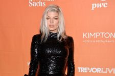 Fergie Opens Up About The Severity Of Her Former Meth Addiction