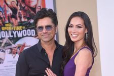 Things You Might Not Know About John Stamos And Caitlin McHugh's Relationship
