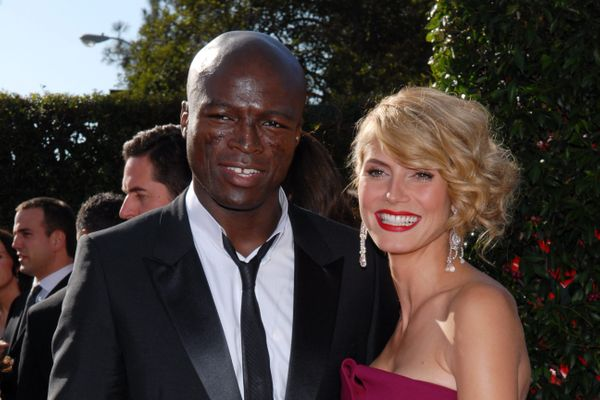 11 Things You Didn't Know About Heidi Klum And Seal's Relationship