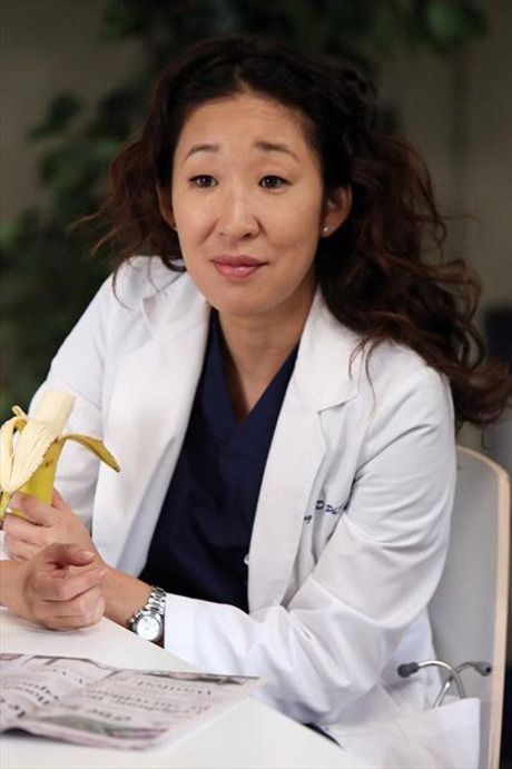 Grey's Anatomy Characters We'd Like To See Make A Comeback - Fame10