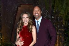 Things You Might Not Know About Dwayne Johnson And Lauren Hashian's Relationship
