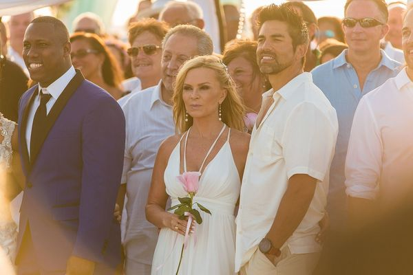 Real Housewives: 8 Couples Who Renewed Their Vows